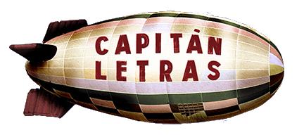 Capitán Letras