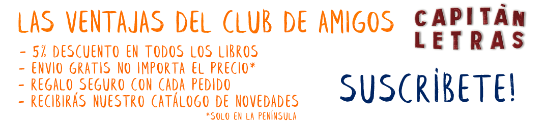Banner Librerías online