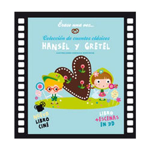 Érase una vez Hansel y Gretel