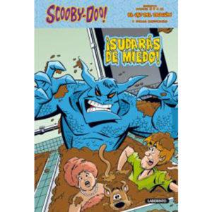 Scooby-doo: Sudarás de miedo