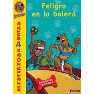 Scooby-doo 28: Peligro en la bolera