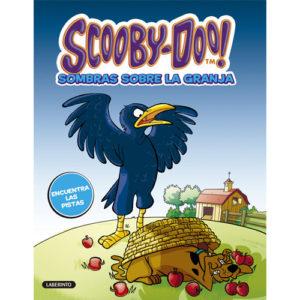 Scooby-Doo 36: Sombras sobre la granja