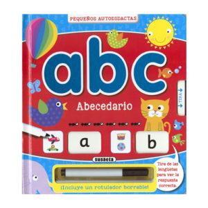 Abcedario ABC