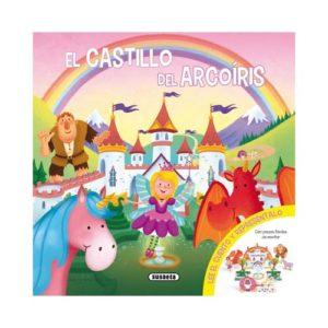 El castillo del arcoíris