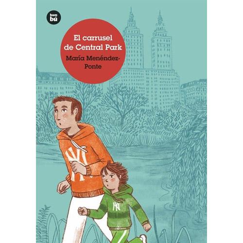 El carrusel de Central Park