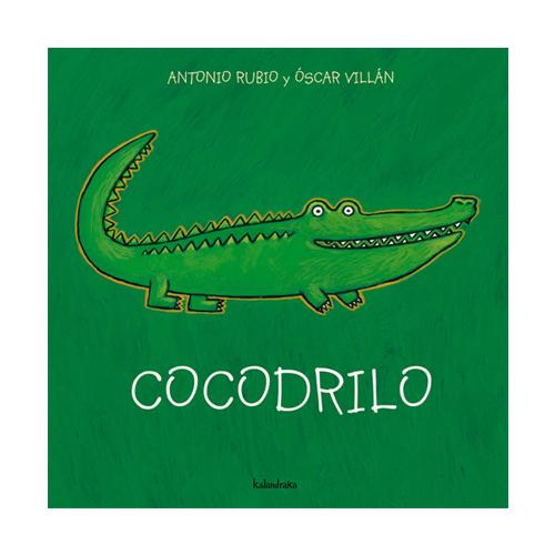 Cocodrilo