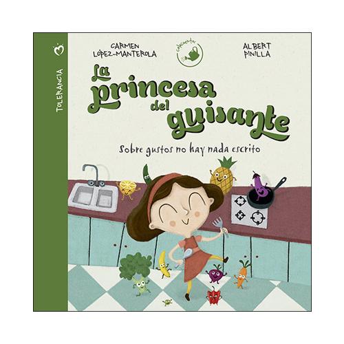 La princesa del guisante
