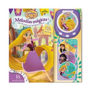 Enredados: Melodías mágicas