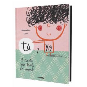 Tú y yo: El cuento más bonito del mundo