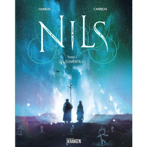 Nils 1: Los elementales