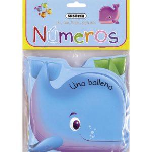 Números: Una ballena