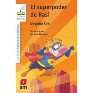 El superpoder