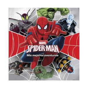 Spiderman: Mis mejores aventuras