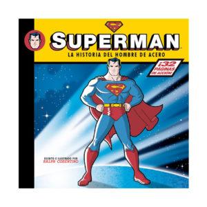 Superman: La historia del hombre de acero