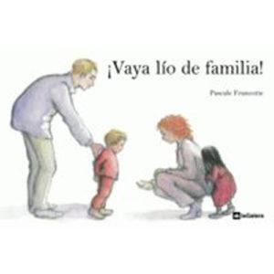Vaya lío de familia