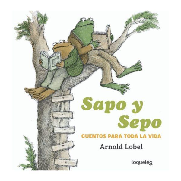 Sapo y Sepo