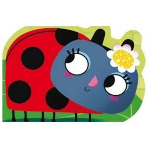 Mini animales: Mariquita