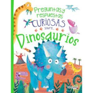 Preguntas y respuestas curiosas sobre dinosaurios