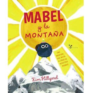 Mabel y la montaña