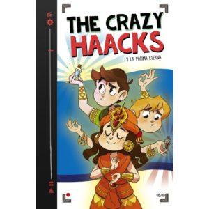 The Crazy Haacks 8. La pócima secreta