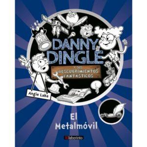 Danny Dingle y sus descubrimientos fantásticos