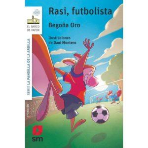 Rasi, futbolista