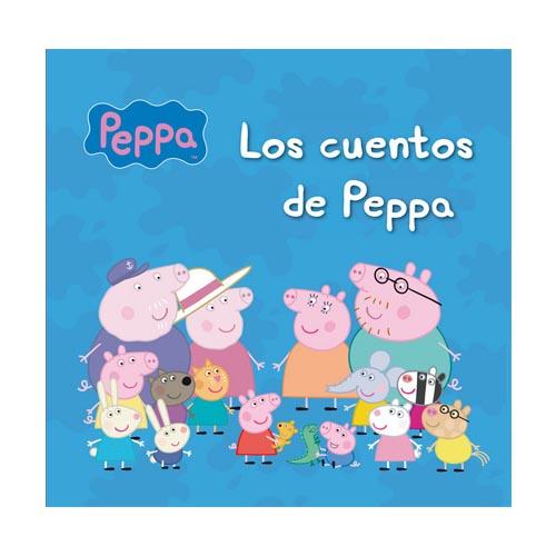 Los cuentos de Peppa Pig