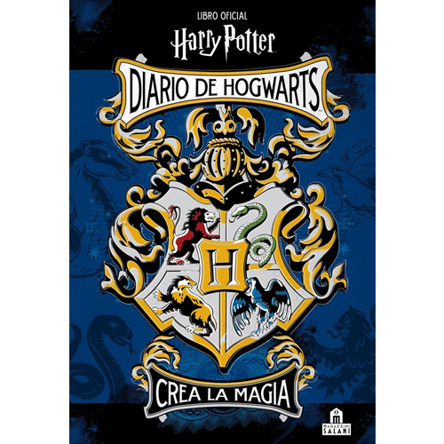 Harry Potter: Diario de Hogwarts