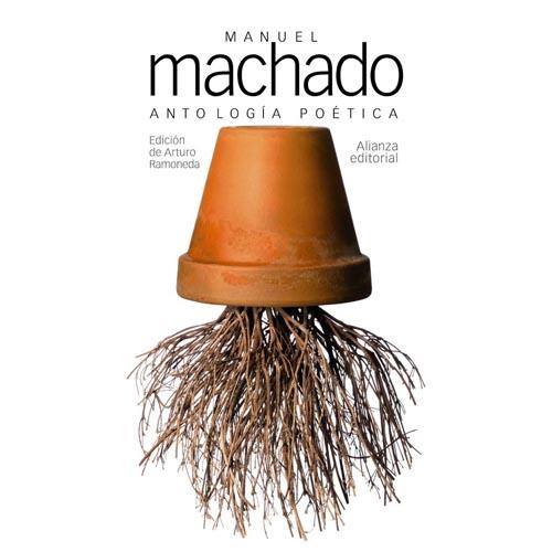 Manuel Machado, antología poética