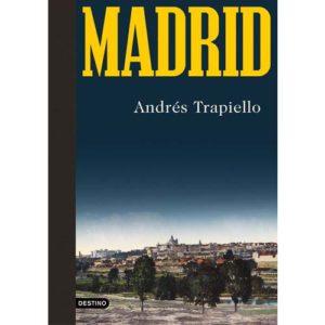 Libro Madrid