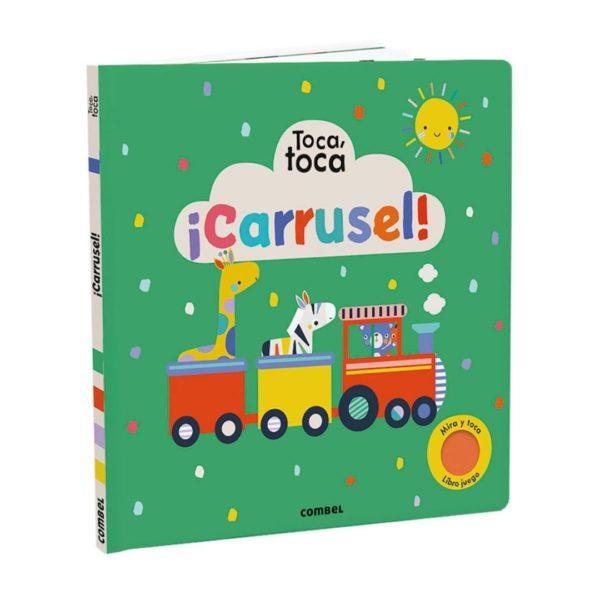Carrusel Toca-Toca de Combel