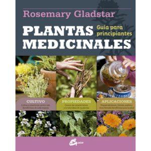 Plantas medicinales, guía para principiantes