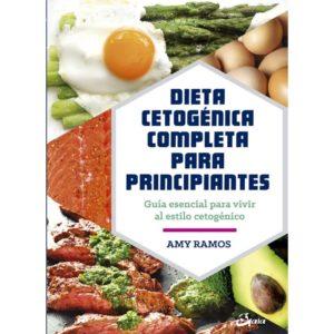 Dieta cetogénica completa para principiantes