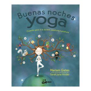 Buenas noches yoga