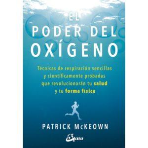 El poder del oxígeno de Patrick Mackeown