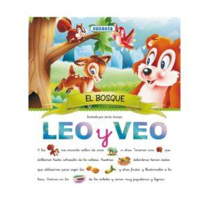 Leo y veo el bosque