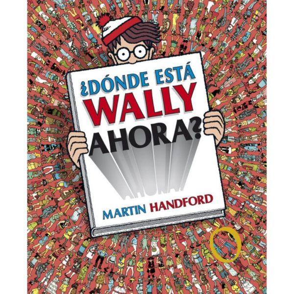 Dónde está Wally ahora