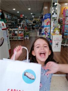 Librería infantiles Madrid