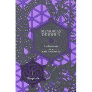 Memorias de Idhun: La Resitencia
