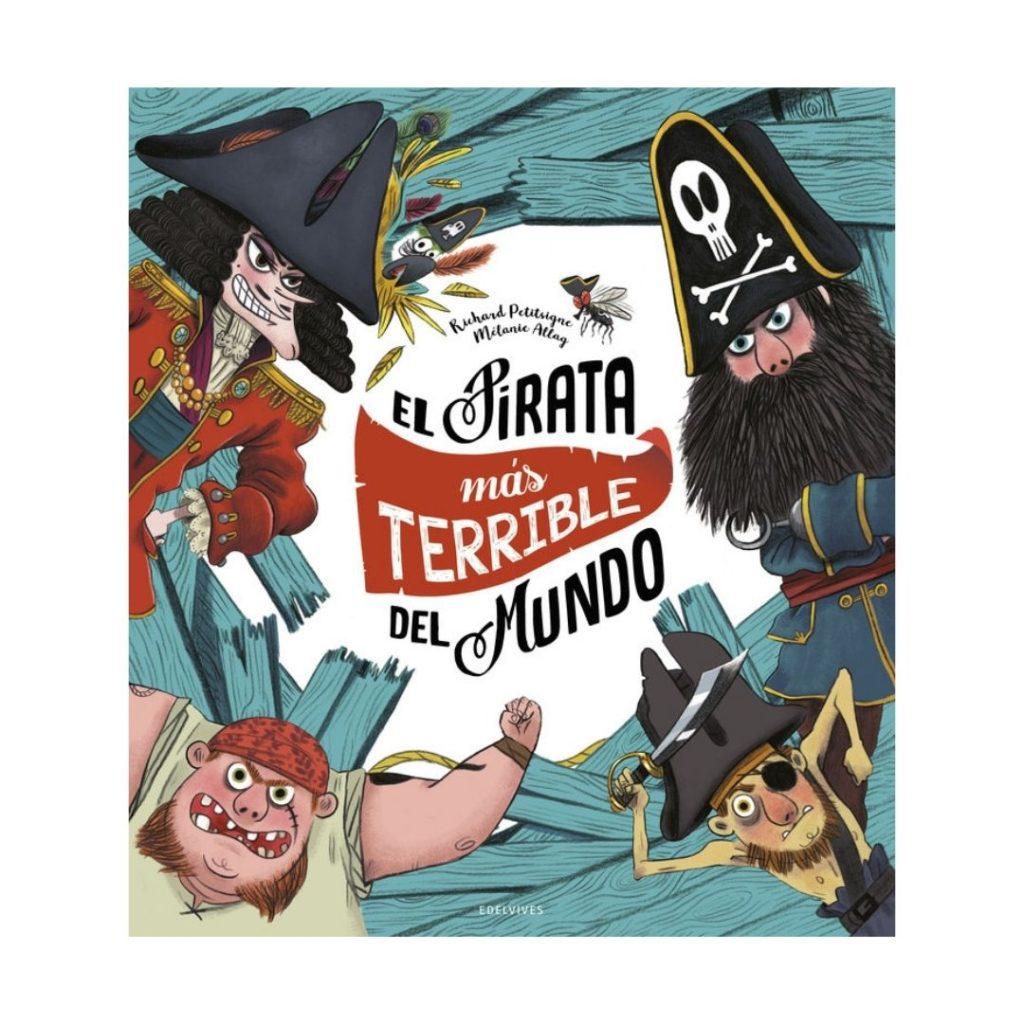El pirata más terrible