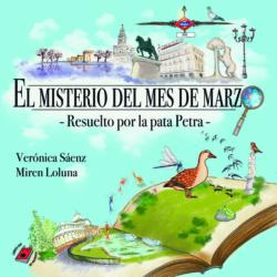EL MISTERIO DEL MES DE MARZO